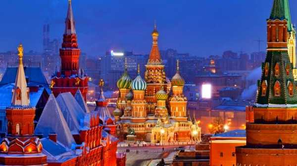 какую территорию занимает россия в мире